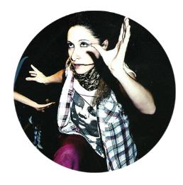 Alessia Tienforti